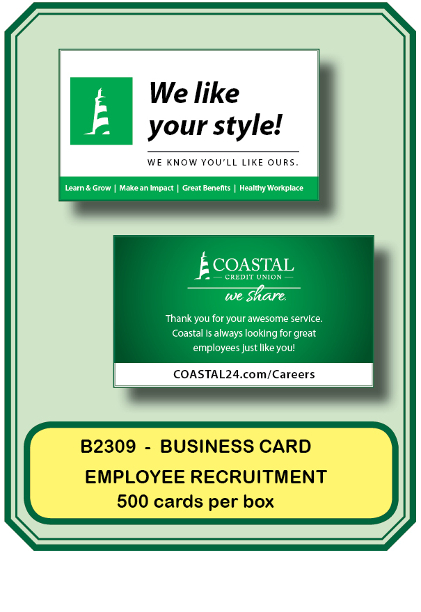 Business Cards, Forms & Graphics Catalog